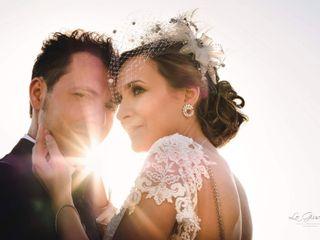 Le nozze di Daniela  e Bruno
