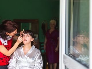 Le nozze di Anna e Cristian 3