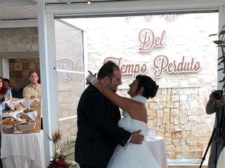 Le nozze di Alberto e Luana 1