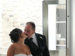 Le nozze di Alberto e Luana 3