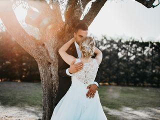 Le nozze di Federica e Giacomo 2