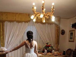 Le nozze di Marco e Leonarda 1
