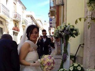 Le nozze di Marco e Leonarda 3