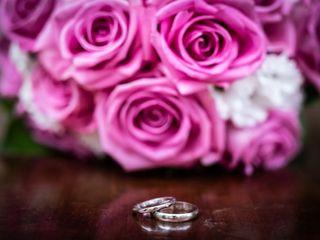 Le nozze di Ilaria e Filippo 1
