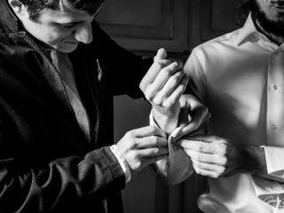 Le nozze di Jasmina e Alessandro 1