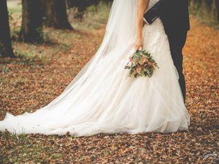 Le nozze di Jasmina e Alessandro