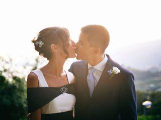Le nozze di Maria Pia e Alberto
