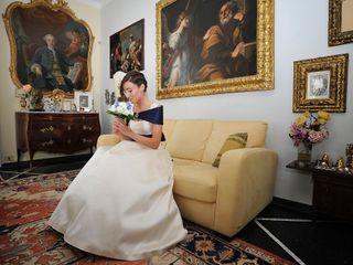 Le nozze di Maria Pia e Alberto 3