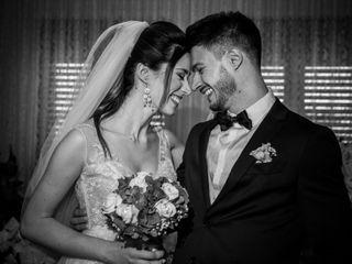 Le nozze di Eugenia e Stefano 3
