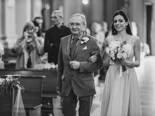 Le nozze di Melanie e John 3
