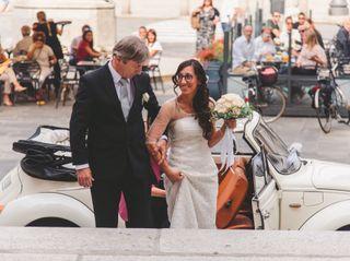 Le nozze di Daniela e Davide 2