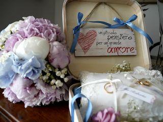 Le nozze di Roberta e Piero 3