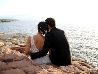 Le nozze di Roberta e Piero
