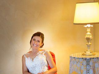 Le nozze di Pierluigi e Anna 3