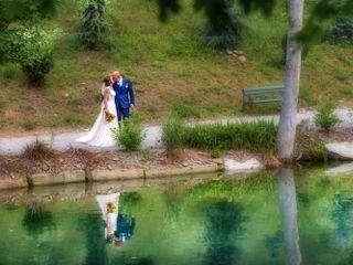 Le nozze di Pierluigi e Anna