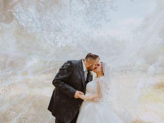 Le nozze di Giuditta e Davide 2