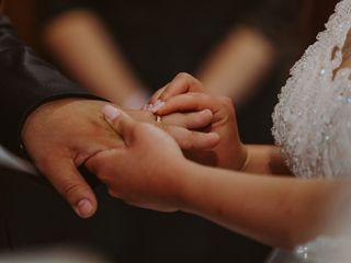 Le nozze di Giuditta e Davide 3