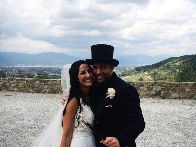 Il matrimonio di Andrea e Silvia a Borgo San Lorenzo, Firenze 3