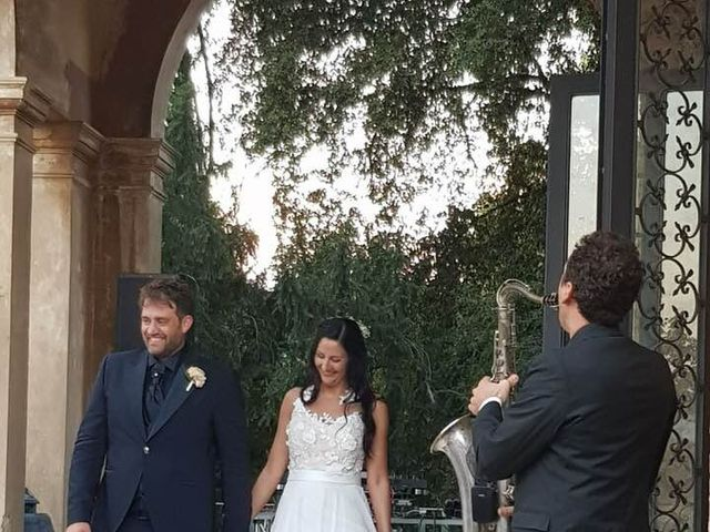 Il matrimonio di Andrea e Silvia a Borgo San Lorenzo, Firenze 4