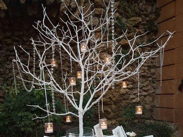 Il matrimonio di Andrea e Silvia a Borgo San Lorenzo, Firenze 5