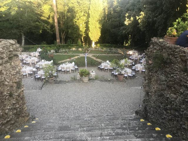 Il matrimonio di Andrea e Silvia a Borgo San Lorenzo, Firenze 6