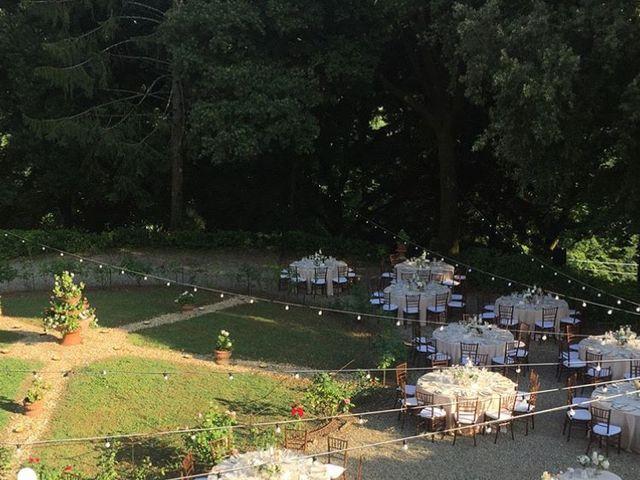 Il matrimonio di Andrea e Silvia a Borgo San Lorenzo, Firenze 8
