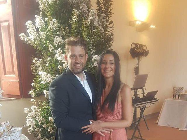 Il matrimonio di Andrea e Silvia a Borgo San Lorenzo, Firenze 10