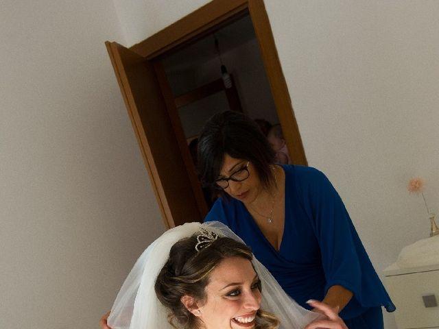 Il matrimonio di Samuele e Rossana a Cantù, Como 1