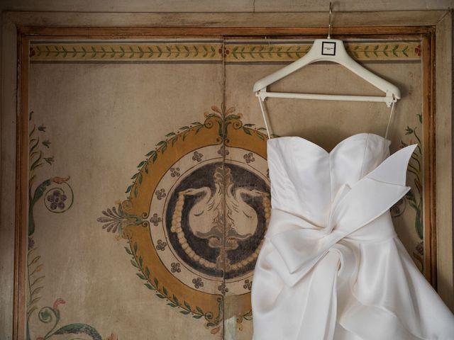 Il matrimonio di Paolo e Paola a Roma, Roma 10