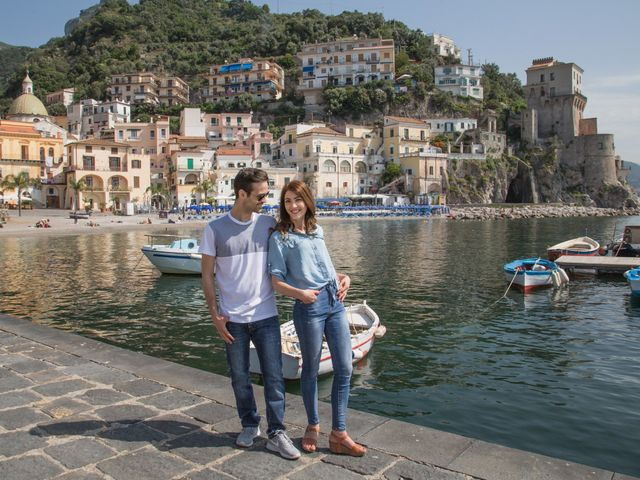 Il matrimonio di Daniele e Serena a Benevento, Benevento 3