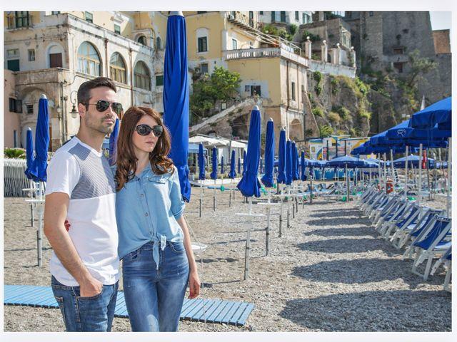 Il matrimonio di Daniele e Serena a Benevento, Benevento 4