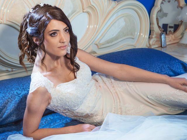 Il matrimonio di Daniele e Serena a Benevento, Benevento 16