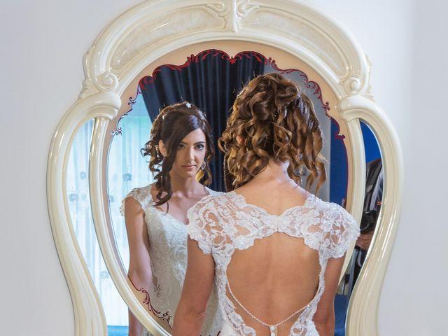 Il matrimonio di Daniele e Serena a Benevento, Benevento 17