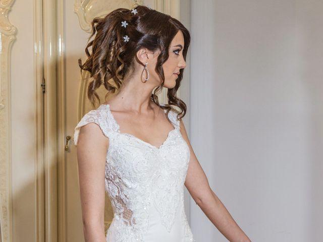 Il matrimonio di Daniele e Serena a Benevento, Benevento 18
