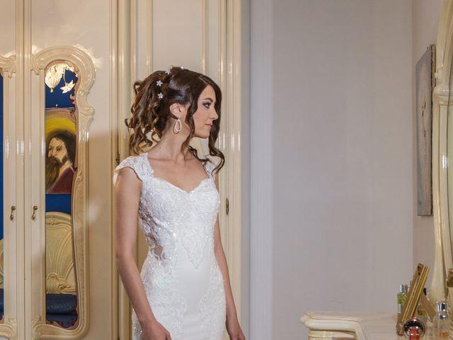 Il matrimonio di Daniele e Serena a Benevento, Benevento 19