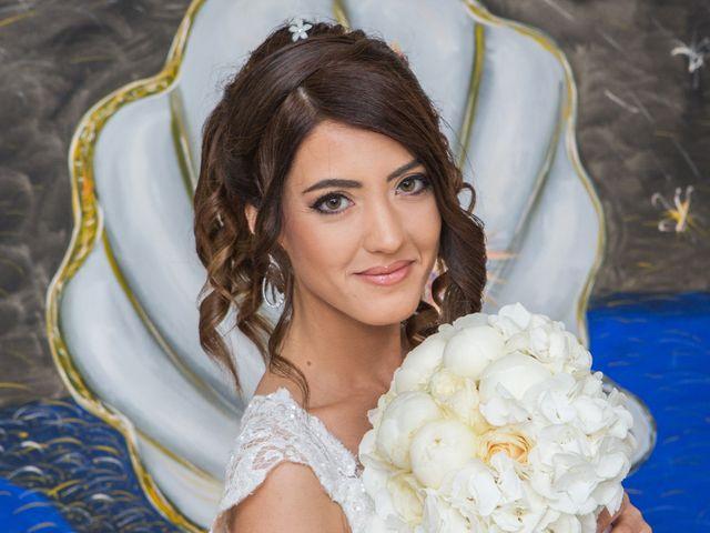 Il matrimonio di Daniele e Serena a Benevento, Benevento 22