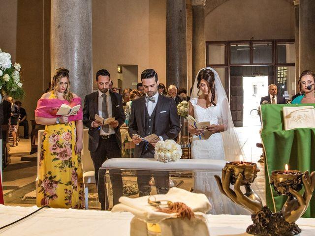 Il matrimonio di Daniele e Serena a Benevento, Benevento 26