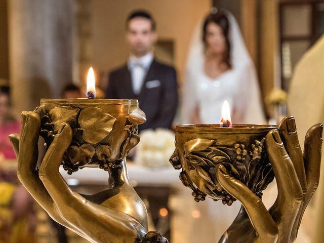 Il matrimonio di Daniele e Serena a Benevento, Benevento 27