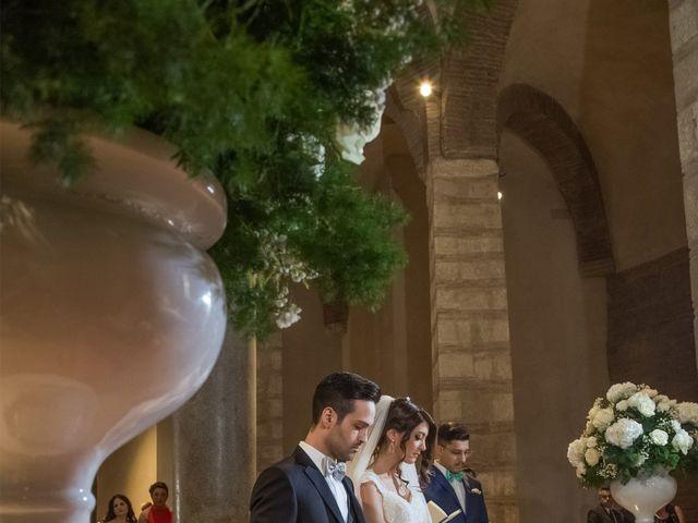Il matrimonio di Daniele e Serena a Benevento, Benevento 28