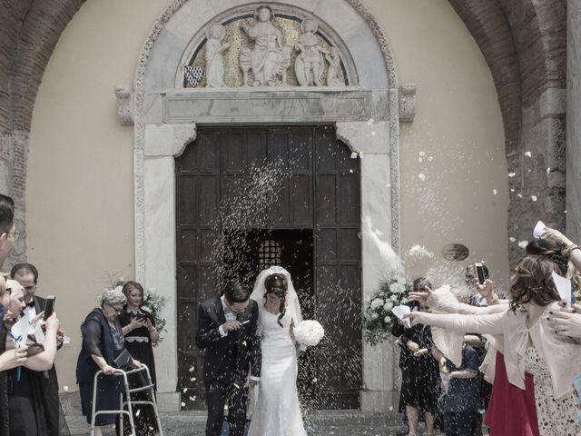 Il matrimonio di Daniele e Serena a Benevento, Benevento 31
