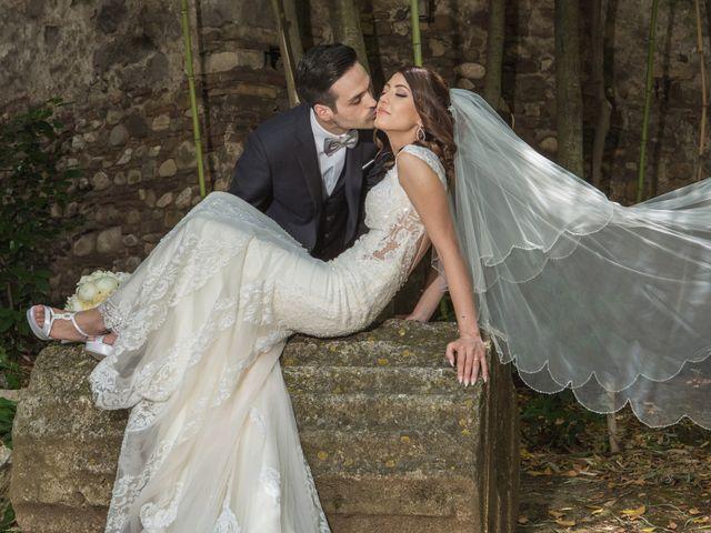Il matrimonio di Daniele e Serena a Benevento, Benevento 35