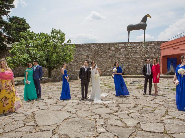 Il matrimonio di Daniele e Serena a Benevento, Benevento 36