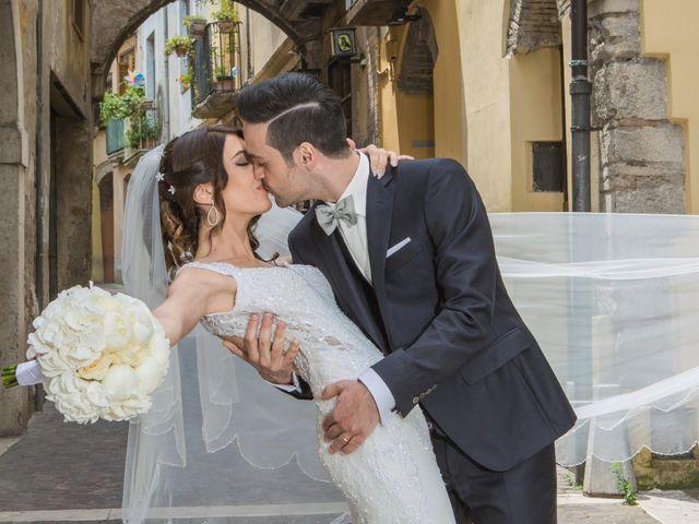 Il matrimonio di Daniele e Serena a Benevento, Benevento 37