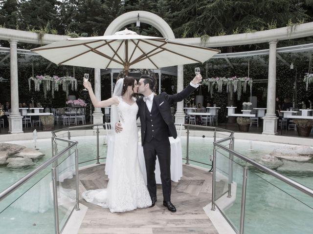 Il matrimonio di Daniele e Serena a Benevento, Benevento 39
