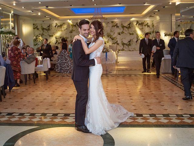 Il matrimonio di Daniele e Serena a Benevento, Benevento 40