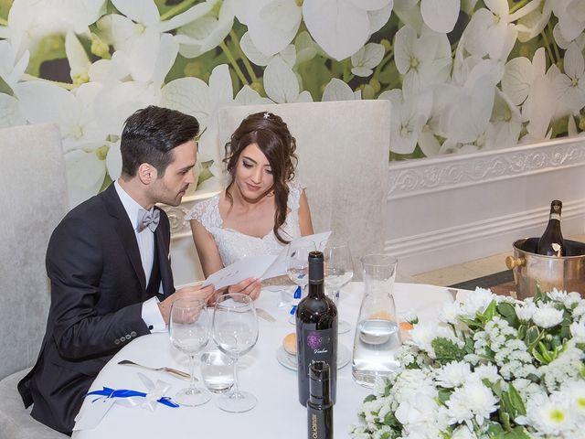 Il matrimonio di Daniele e Serena a Benevento, Benevento 41