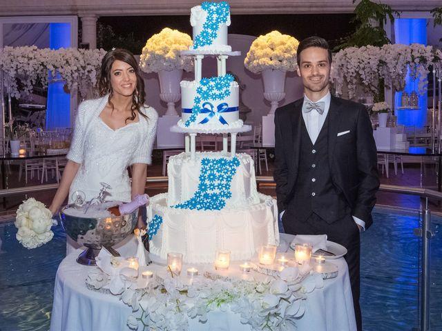 Il matrimonio di Daniele e Serena a Benevento, Benevento 42