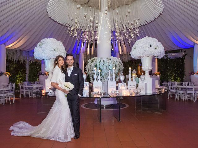 Il matrimonio di Daniele e Serena a Benevento, Benevento 43