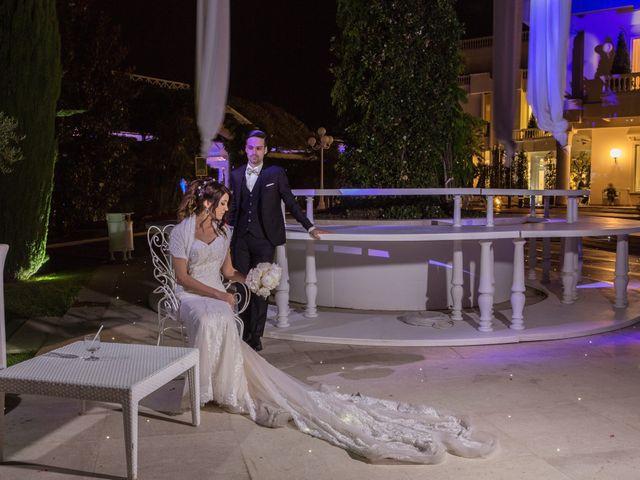Il matrimonio di Daniele e Serena a Benevento, Benevento 45