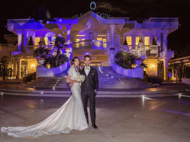 Il matrimonio di Daniele e Serena a Benevento, Benevento 46